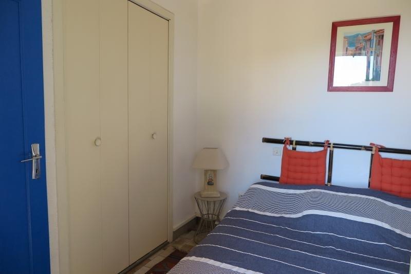 Sale apartment Collioure 185000€ - Picture 8