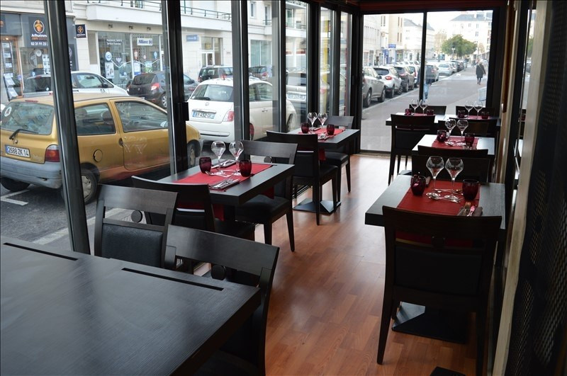 Commercial property sale shop Caen 264000€ - Picture 3