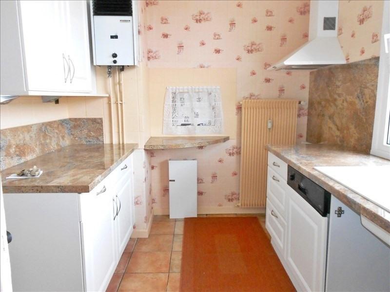 Vente appartement St die 49000€ - Photo 1