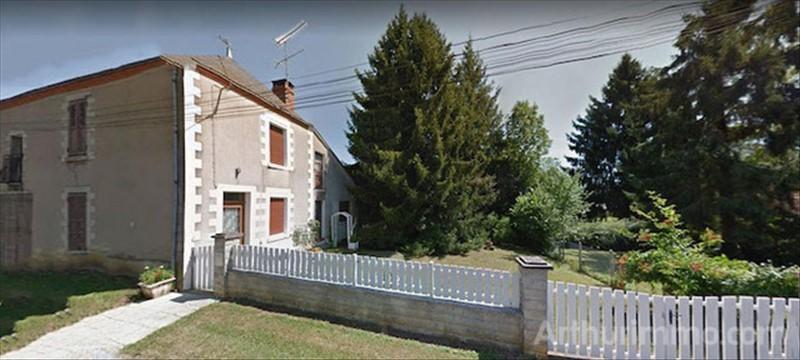 Vente maison / villa Subligny 109000€ - Photo 1