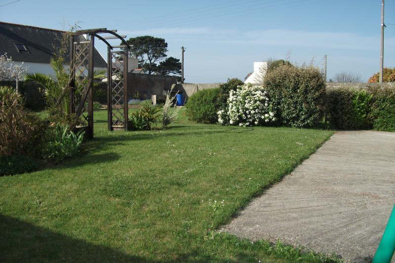 Sale house / villa Plozevet 156900€ - Picture 9