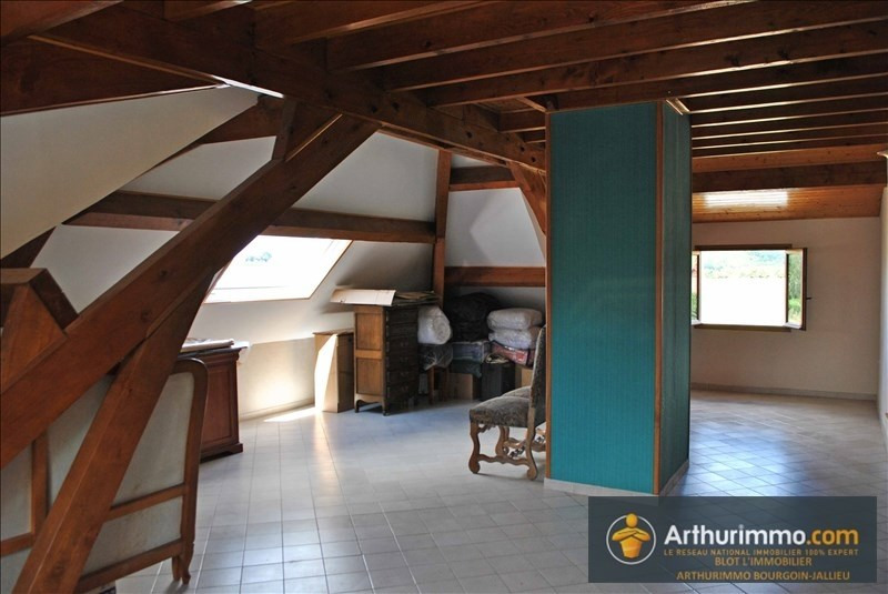 Vente maison / villa Bourgoin jallieu 279000€ - Photo 6