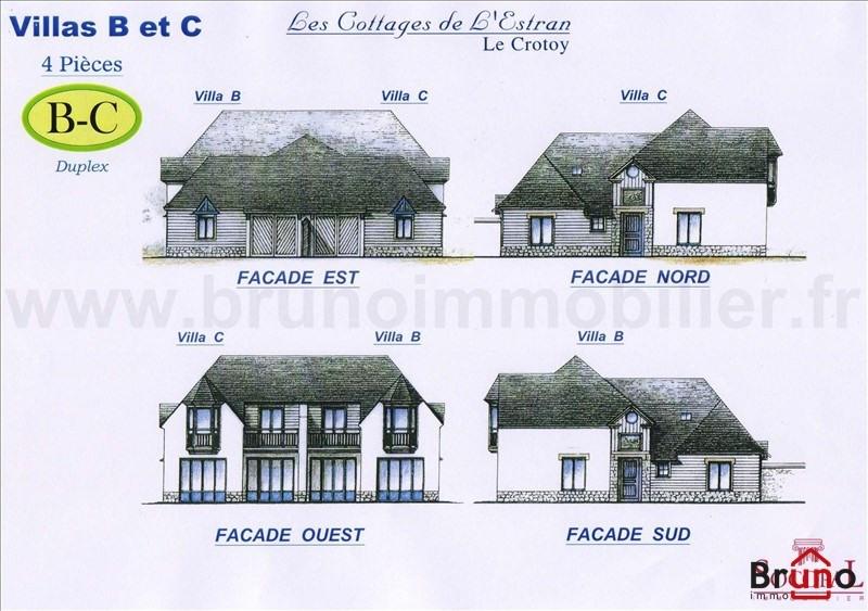Verkoop van prestige  huis Le crotoy 430000€ - Foto 5