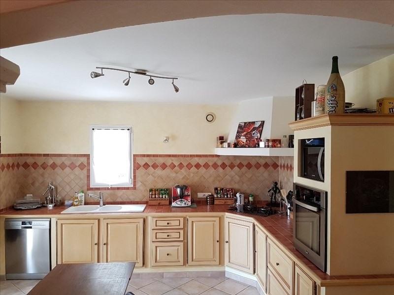 Verkoop  huis Sarrians 434000€ - Foto 4