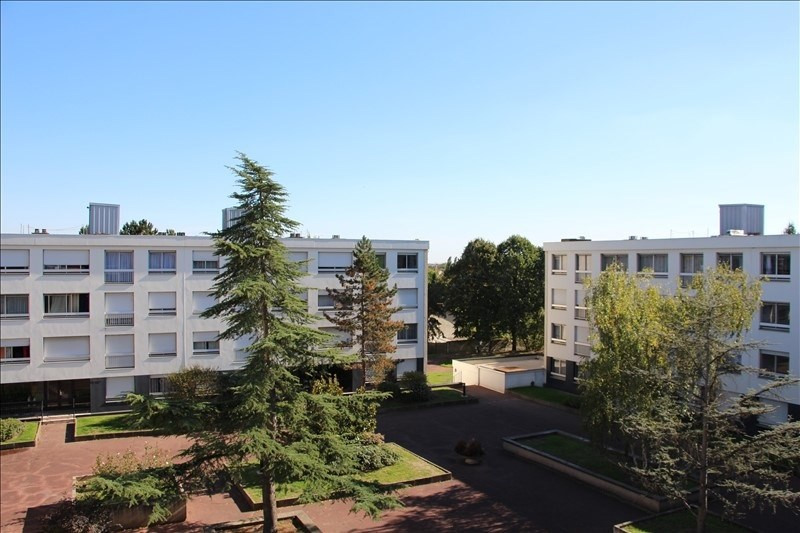 Vente appartement Chatenay malabry 359 000€ - Photo 2