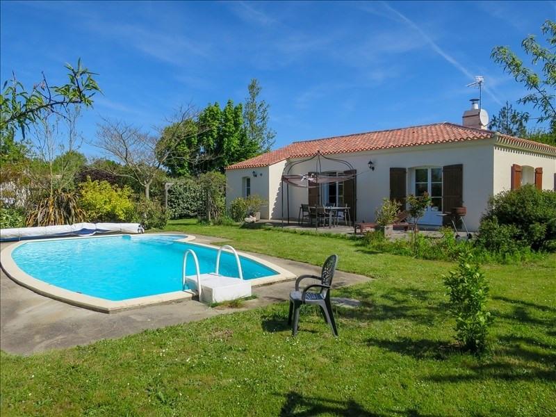 Vente maison / villa Ste foy 367500€ - Photo 3