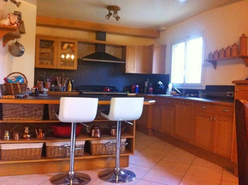Vente maison / villa Le chatelet en brie 371000€ - Photo 2