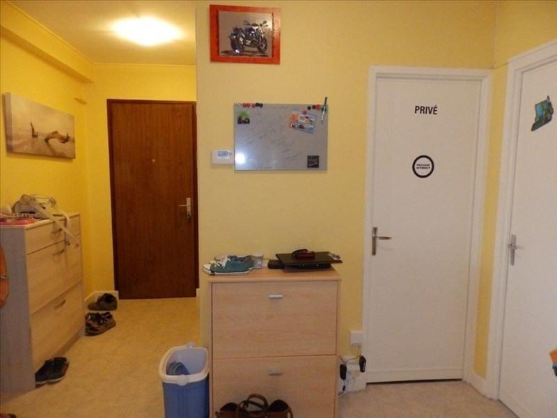 Sale apartment Moulins 76000€ - Picture 4