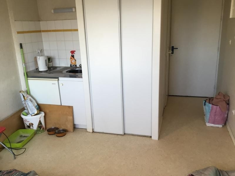Sale apartment Arras 43 000€ - Picture 2