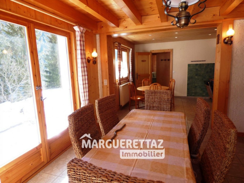 Sale house / villa Taninges 315 000€ - Picture 2