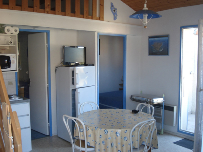 Sale apartment Dolus 95 400€ - Picture 1