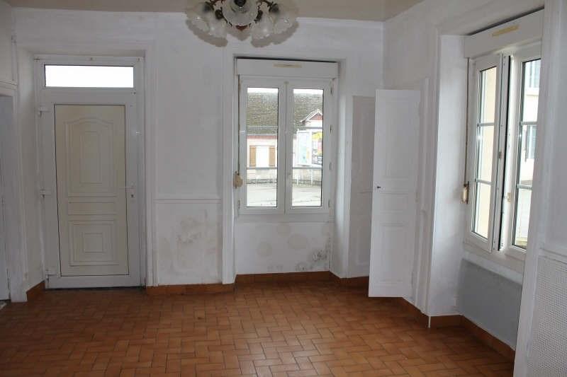 Vente maison / villa Rouessé fontaine 55000€ - Photo 3