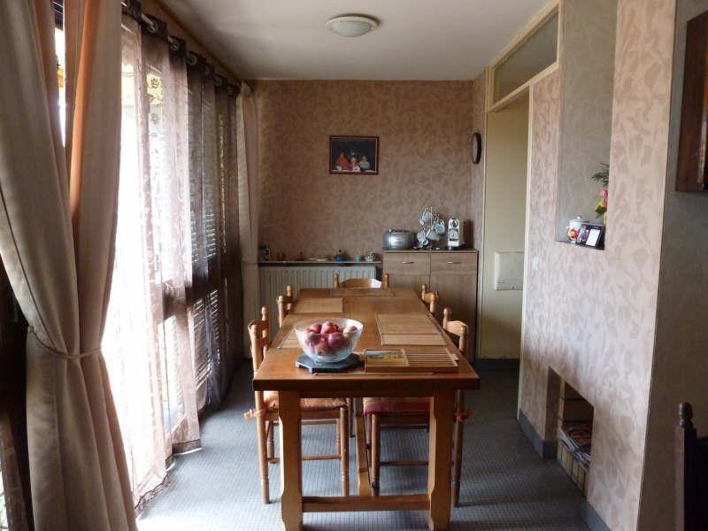Sale apartment Pau 106000€ - Picture 1