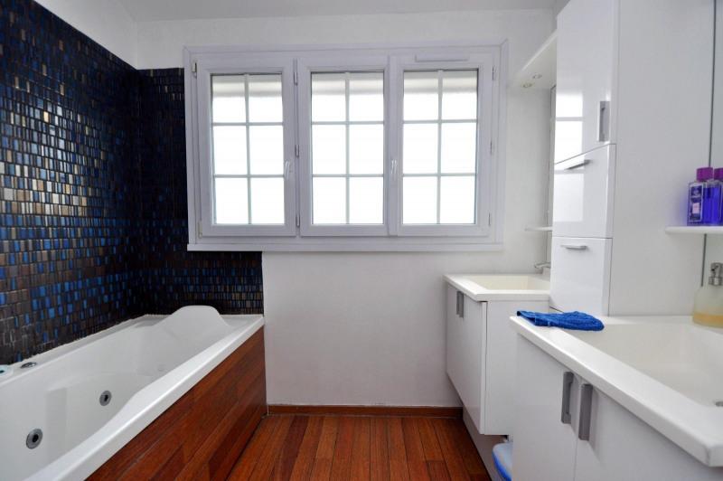Vente maison / villa Villebon sur yvette 420000€ - Photo 14