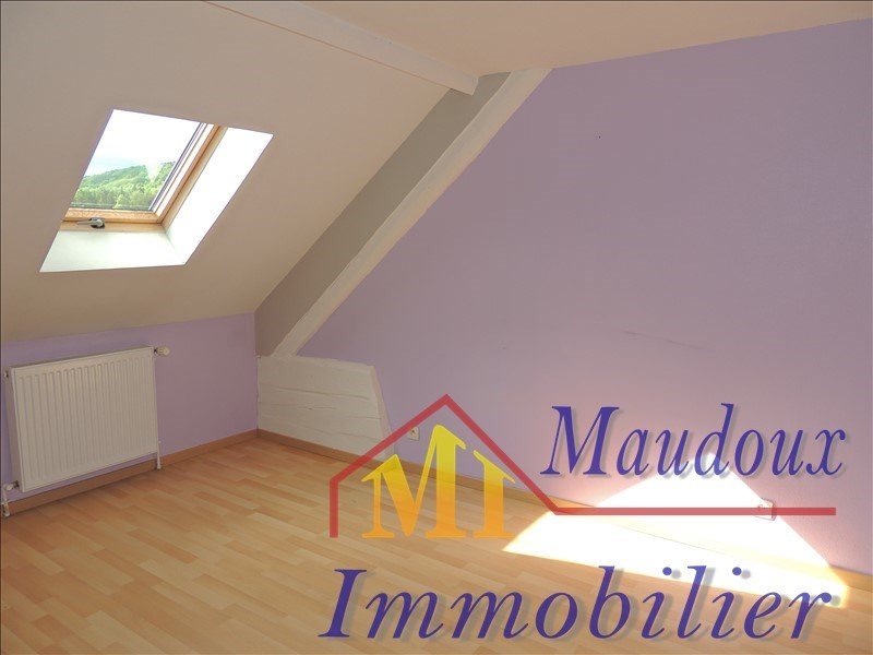 Sale apartment Noveant sur moselle 84 000€ - Picture 3
