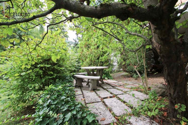 Vente maison / villa Seyssins 560000€ - Photo 3