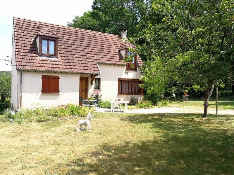 Vente maison / villa La ferte sous jouarre 249600€ - Photo 1