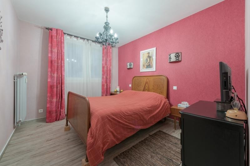 Sale apartment Besancon 83000€ - Picture 5