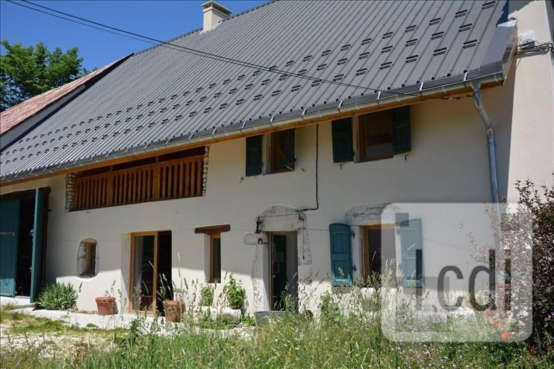 Produit d'investissement maison / villa Lans-en-vercors 412000€ - Photo 1