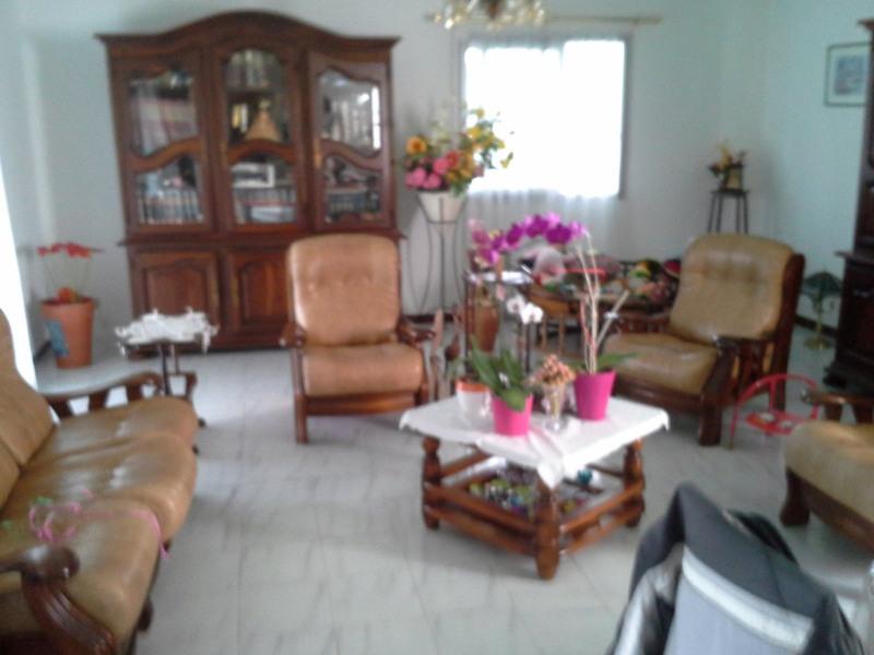 Vente maison / villa Petite ile 367500€ - Photo 4