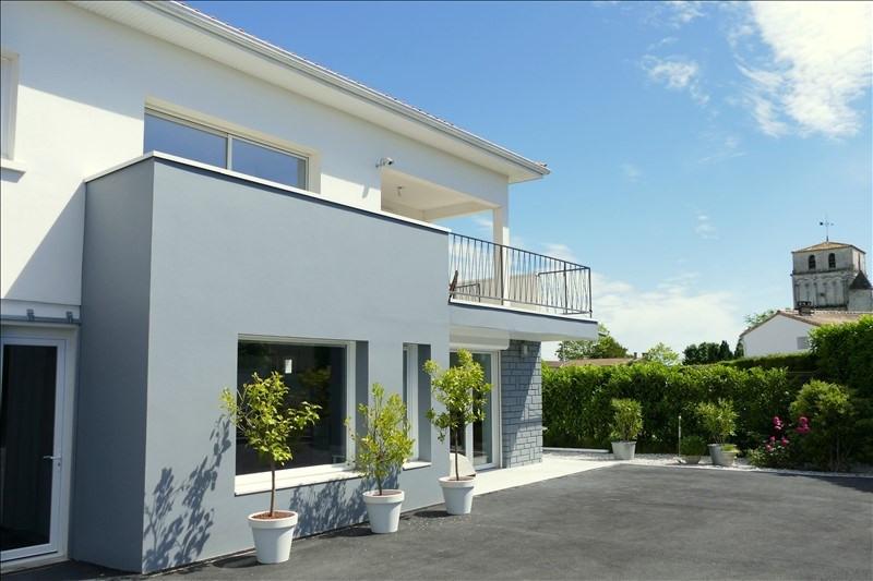 Deluxe sale house / villa Saint sulpice de royan 485000€ - Picture 1