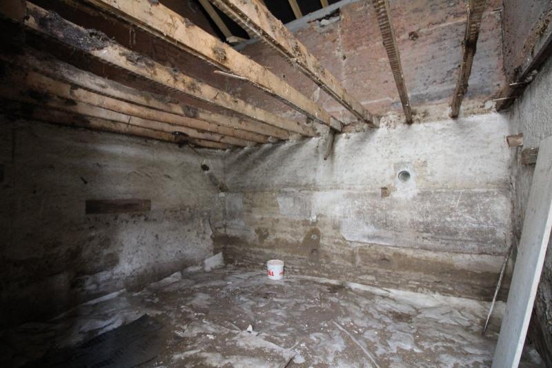Vente maison / villa La tour du pin 115000€ - Photo 3