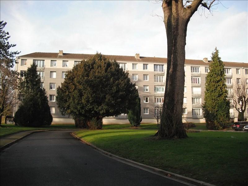 Sale apartment Bonsecours 92000€ - Picture 5