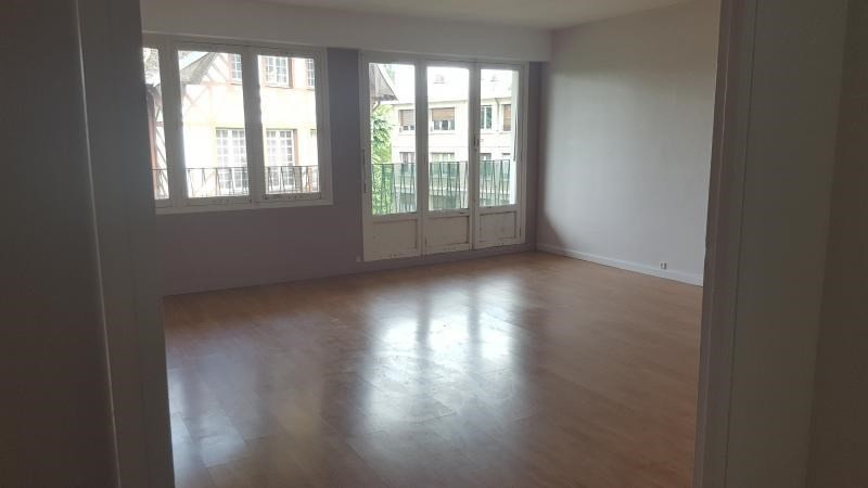 Rental apartment Villennes sur seine 1300€ CC - Picture 2