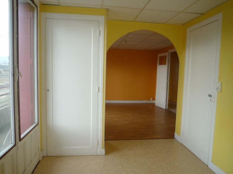 Vendita casa Culoz 98000€ - Fotografia 3