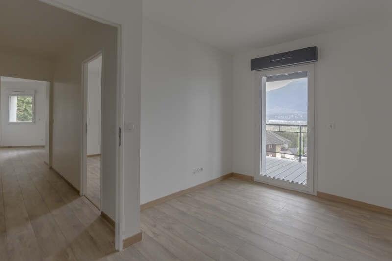 Vente appartement Voglans 290000€ - Photo 2
