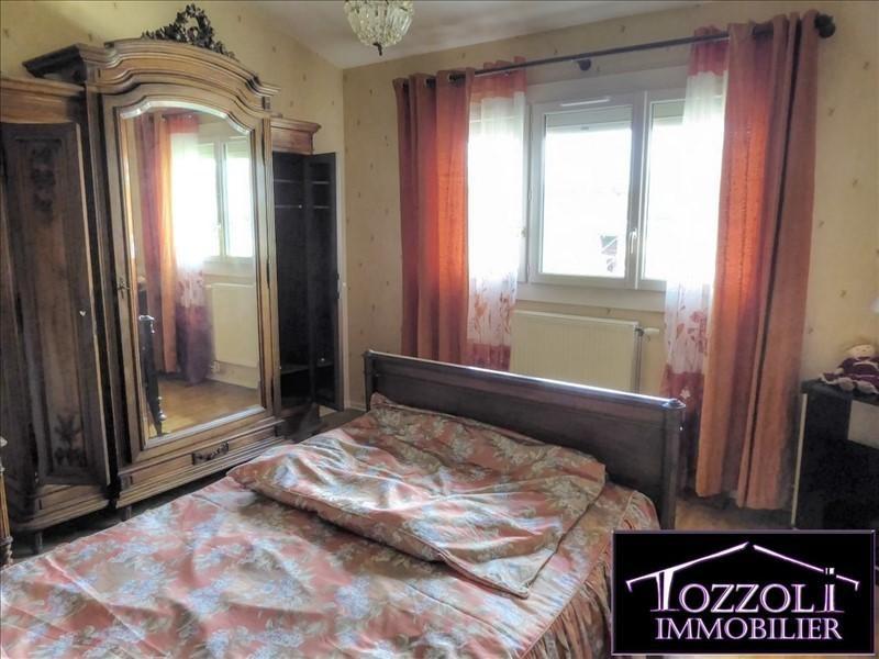 Sale house / villa Saint quentin fallavier 177000€ - Picture 6