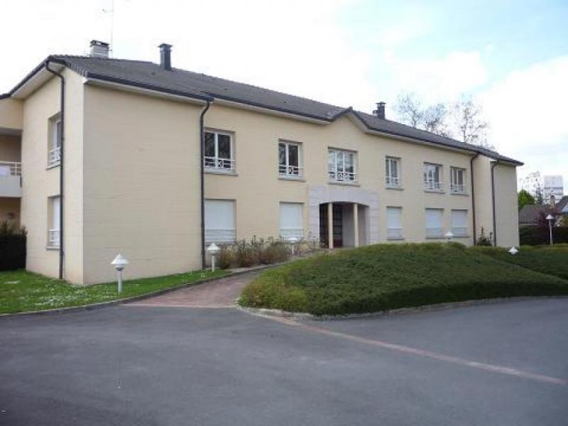 Rental apartment Châlons-en-champagne 855€ CC - Picture 1