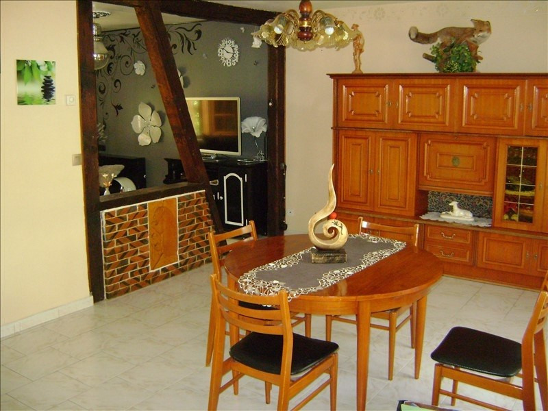 Sale house / villa Vendome 199 680€ - Picture 3