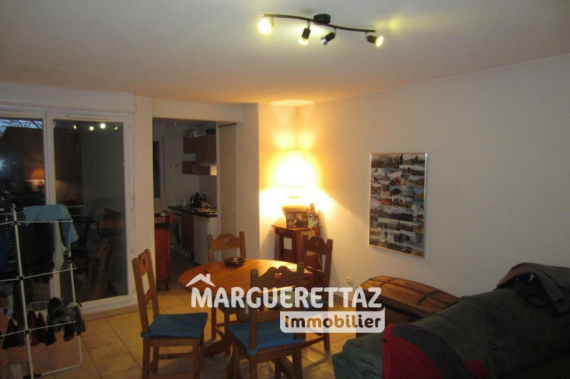 Sale apartment Bonneville 116 000€ - Picture 1
