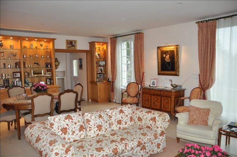 Vente de prestige maison / villa St nom la breteche 1050000€ - Photo 7