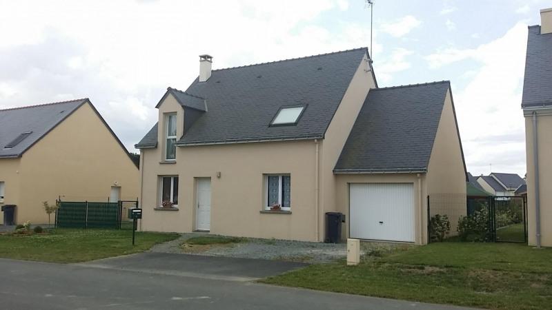 Maison  6 pièces + Terrain 399 m² Saint-Laurent-de-la-Plaine par VILLADEALE ANGERS