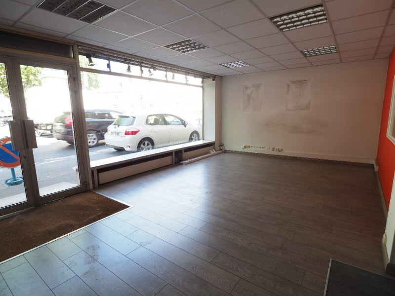 Sale office Melun 264 550€ - Picture 2