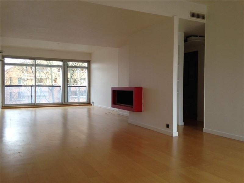 Location appartement Toulouse 1520€ CC - Photo 1