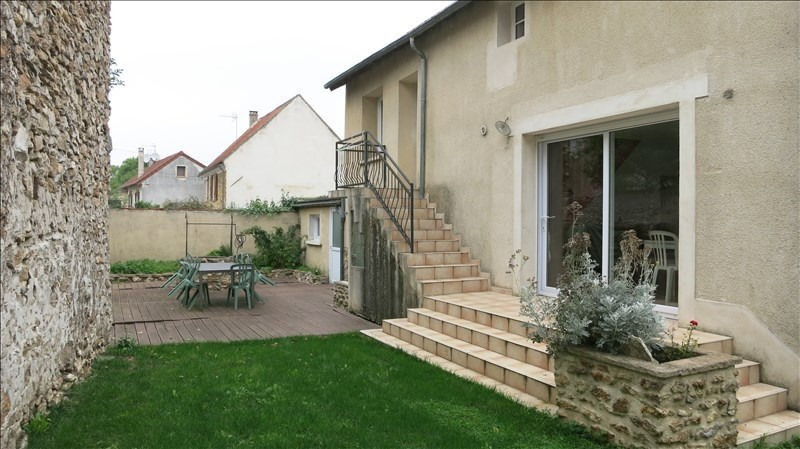 Vente maison / villa Quincy voisins 299 500€ - Photo 2