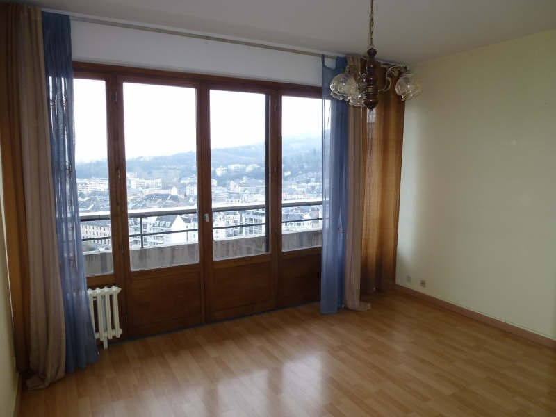 Vente appartement Chambery 71 000€ - Photo 1