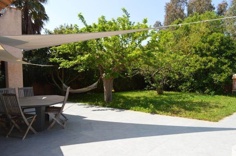 Vente maison / villa Roquebrune sur argens 550000€ - Photo 7