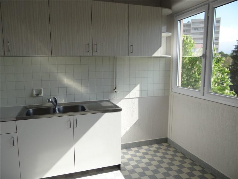 Vente appartement Annemasse 155000€ - Photo 3