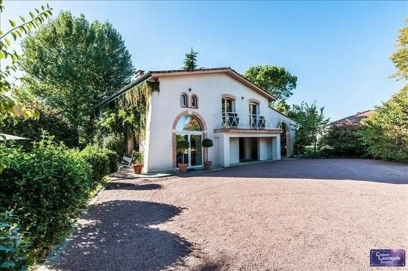 Vente maison / villa Lanta 385000€ - Photo 1
