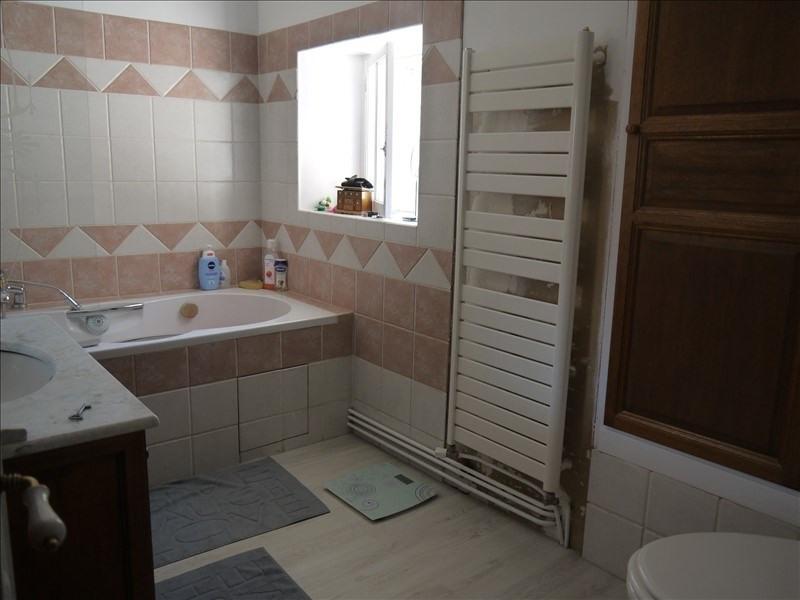 Sale house / villa Fontenay mauvoisin 360000€ - Picture 6