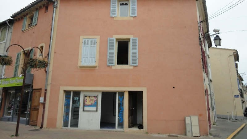 Vente local commercial St chamas 76 000€ - Photo 1