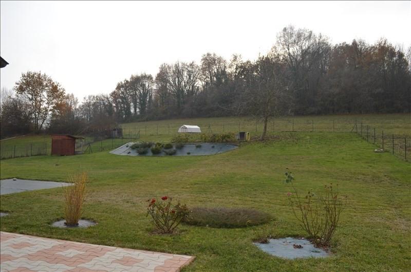 Vente maison / villa Yenne 445000€ - Photo 9