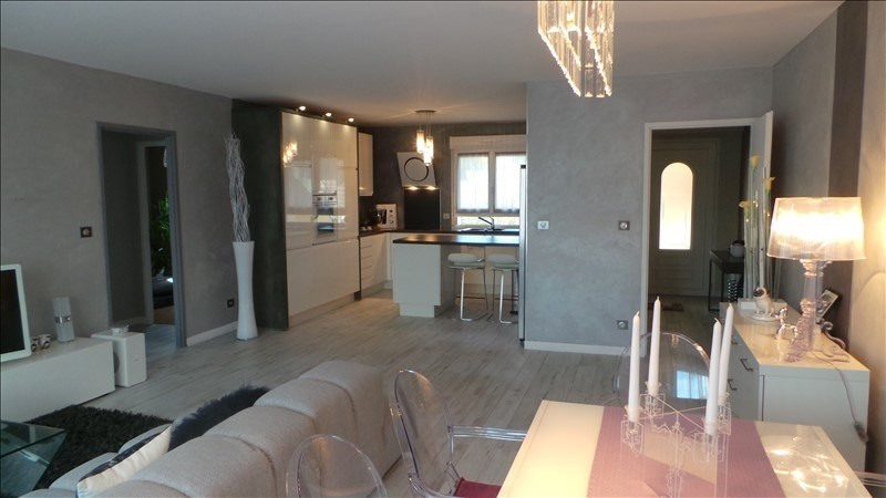 Sale apartment Dijon 240 000€ - Picture 3