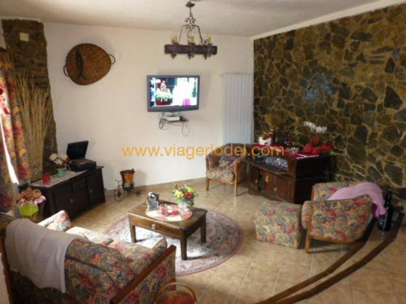 Life annuity house / villa La brigue 125000€ - Picture 4
