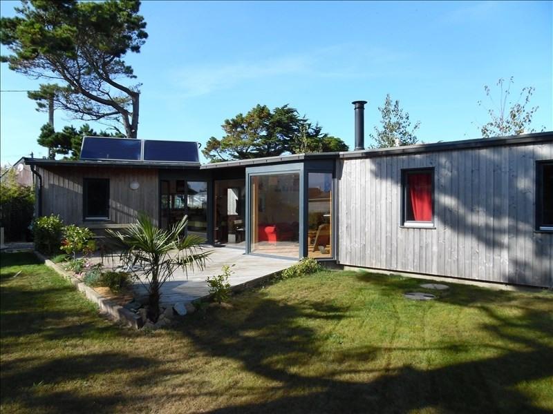 Vente maison / villa Saint pabu 247500€ - Photo 1