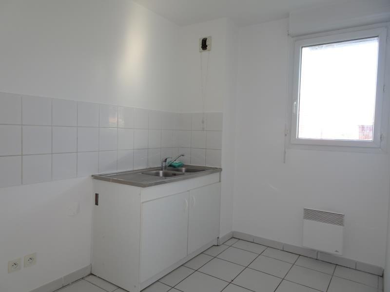 Sale apartment Aussonne 155000€ - Picture 6